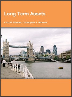 Long-Term Assets - Larry M. Walther