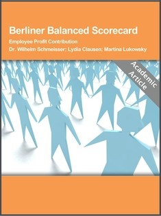 Berliner Balanced Scorecard. The Employee Perspective - Wilhelm Schmeisser