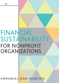 Financial Sustainability for Nonprofit Organizations - Emmanuel Jean Francois