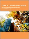 Trade in Climate Smart Goods - Somesh K Mathur