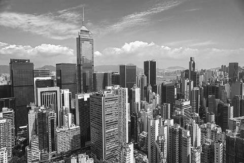 The Hong Kong Special Administrative Region (SAR) is the freest economy in the world