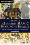 The art of RF (riba-free) Islamic banking and finance - Yahia Abdul - Rahman