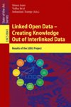 Linked Open Data - Creating Knowledge Out of Interlinked Data - Soren Auer