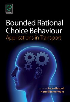 Bounded rational choice behaviour - Soora Rasouli