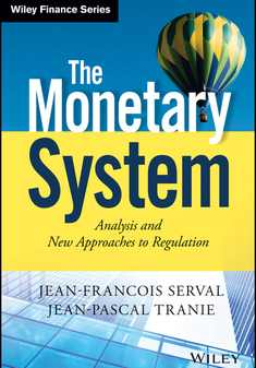 The monetary system - Jean-Francois Serval