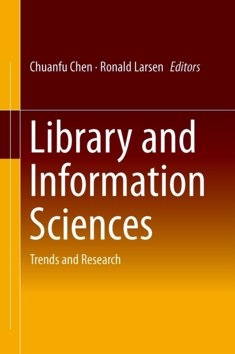 Library and Information Sciences - Chuanfu Chen