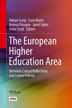 The European Higher Education Area - Adrian Curaj