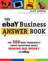 The EBay Business Answer Book - Cliff Ennico