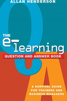 E-learning Question and Answer Book - Allan J.Henderson