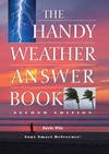 The handy weather answer book - Kevin Hile