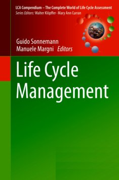 Life Cycle Management - Guido Sonnemann