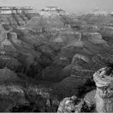 One of the seven natural wonders of the world is the stunning Grand Canyon in Arizona.