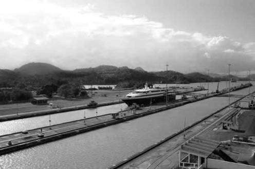 The Panama Canal is a remarkable achievement in engineering. Completed in 1914 and costing the lives of over 27,000 workers, the canal cuts shipping routes in half.