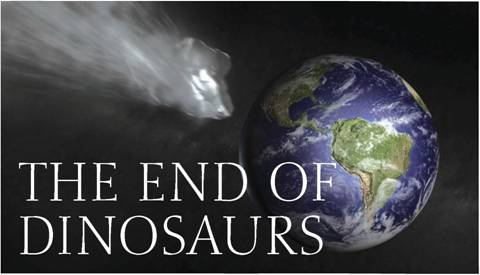 an introduction to the history of the cretaceous extinction The cretaceous-tertiary mass extinction - also known as the k/t extinction - is famed for the death of the dinosaurs however, many other organisms perished at the end of the cretaceous including .