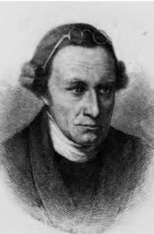 One of the most prominent figures of the American Revolution and the country's early history, Patrick Henry was an Anti-Federalist who opposed a U.S. Constitution that he feared would give government too much power over individuals (Library of Congress).