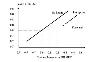 Comparing Foreign Exchange Hedges