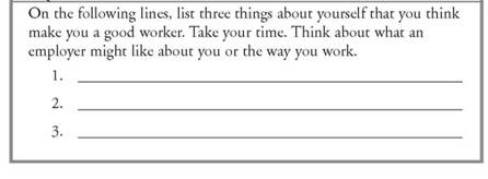 Worksheets Transferable Skills Worksheet identify your skills adaptive and what makes you a good worker