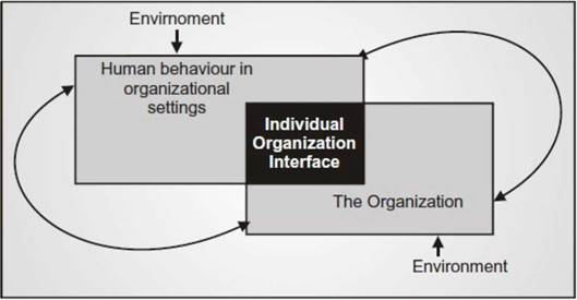 human behavior in business organization A book review on human behavior in business organization by ione b mison and lillosa p bernabe in partial fulfillment of the requirements of business.