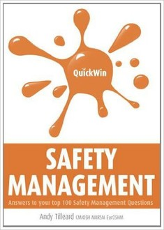 Quick win safety management - Stephen Kinsella