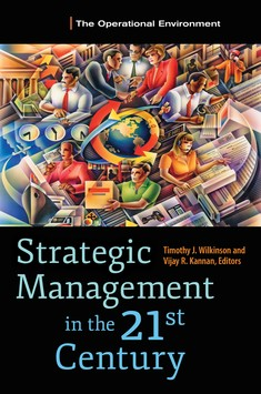 Strategic Management in the 21st Century - Timothy J. Wilkinson