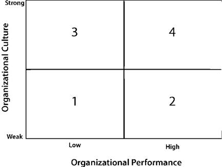 Positions for Organizations