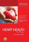 Heart health: answers at your fingertips - Graham Jackson
