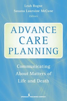 Advance Care Planning - Leah Rogne