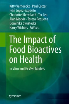 The Impact of Food Bioactives on Health - Kitty Verhoeckx