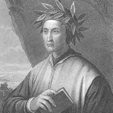 Dante Alighieri is sometimes named as the inspiration for the founding of the Rosicrucians (iStock).