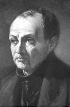 Auguste Comte is credited with coining the term