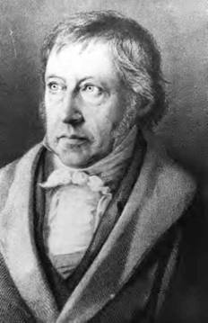 Friedrich Hegel was a philosopher who could think about the entire world with an Aristotelian comprehensiveness (AP).