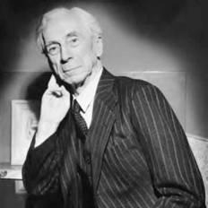 His pacifist activities won Bertrand Russell a Nobel Prize, while as a philosopher he was the most productive author of his day, publishing scores of books (AP).