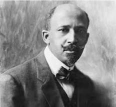 Among the many luminaries of African American philosophy was W.E.B. Dubois, a civil rights activist, historian, sociologist, and Pan-Africanist who dedicated his life to solving the problem of racism (Library of Congress).