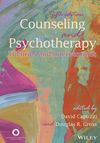 Counseling and Psychotherapy - David Capuzzi