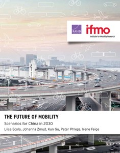 The future of mobility - Liisa Ecola